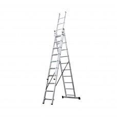 Escada Degrau Quadrado Master (perfil lateral 67mm)