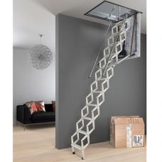 Escada de Sótão Automática
