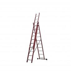 Escada Fibra de Vidro