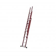 Escada Fibra de Vidro c/ corda
