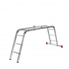 Escada Multiusos c/ Plataforma