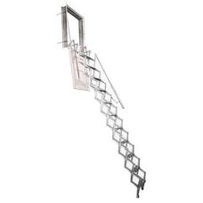 Escada Armónio p/ parede vertical
