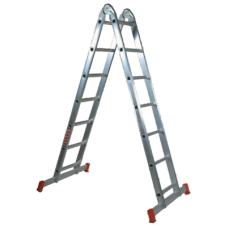 Escada Transformável c/ 2 travessas